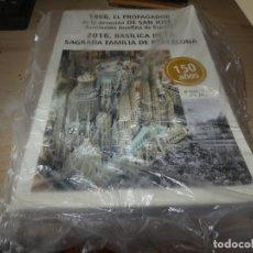 Libros antiguos: EL PROPAGADOR A LA DEVIOCION DE SAN JOSE AÑO 2016 PESA 1 KG APROX MUY RARO. Lote 178153202