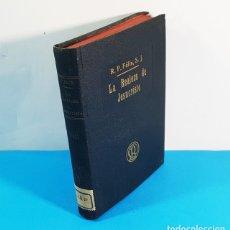 Libros antiguos: EJERCICIOS ESPIRITUALES DE NUESTRA SEÑORA DE PARIS, VII LA REALEZA DE JESUCRISTO, RP FELIX SJ 1923. Lote 178891890