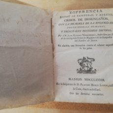Libros antiguos: LIBRO DE PIEL. Lote 179396445