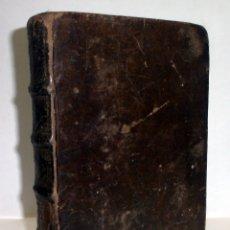 Libros antiguos: PERIER, ALESSANDRO. DESENGANO DOS PECCADORES, NECESSARIO A TODO GENERO DE PESSOAS... 1735.. Lote 179398361
