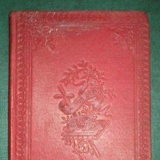 Libros antiguos: EL SAGRADO CORAZON DE JESUS EN EL TIBIDABO.. Lote 38887255
