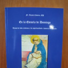 Libros antiguos: LIBRO RELIGIOSO. EN LA ESCUELA DE DOMINGO. CÓRDOBA. Lote 179548511
