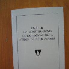 Libros antiguos: LIBRO RELIGIOSO. Lote 179960343