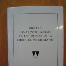 Libros antiguos: LIBRO RELIGIOSO. Lote 179960378