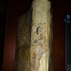 Libros antiguos: ARMAMENTARIUM SERAPHICUM ET REGESTUM UNIVERSALE -G.FUENTES -P.VALUAS -P.ALBA 1649 MADRID . Lote 180903758