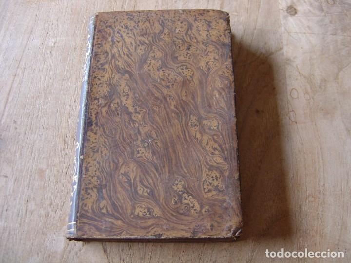 Libros antiguos: TRATADO DE LA PERFECCIÓN EN TODOS LOS ESTADOS DE LA VIDA DEL CRISTIANO.TOMO II 1873 - Foto 3 - 180918191