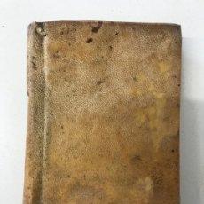 Libros antiguos: BELARMINO. DECLARACIÓN COPIOSA DE LA DOCTRINA CRISTINA. MADRID, 1808. . Lote 181123122