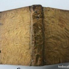 Libros antiguos: FRAY LUIS DE GRANADA. GUÍA DE PECADORES, MADRID, 1772 . Lote 181123361