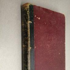 Libros antiguos: EL MÁRTIR DE GÓLGOTA / TOMO PRIMERO / ENRIQUE PÉREZ ESCRICH / MADRID 1881. Lote 181686683