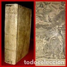 Libros antiguos: 1683. BELLO LIBRO EN PERGAMINO. LAS CONFESIONES DE SAN AGUSTIN. Lote 181959967