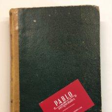 Libros antiguos: EL MÁRTIR DEL GÓLGOTA - 1866 - ENRIQUE PÉREZ ESCRICH - TOMO 1, MADRID.. Lote 181987848