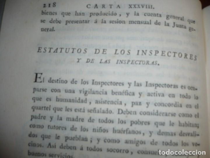 Libros antiguos: EL EVANGELIO EN TRIUNFO O HISTORIA DE UN FILOSOFO DESENGAÑADO 1799 MADRID TOMO 4º EDICI 4ª - Foto 6 - 182231192