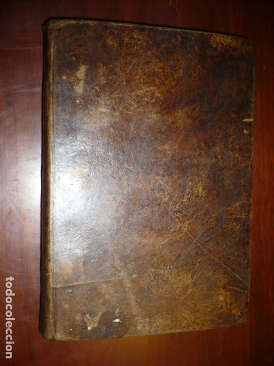 Libros antiguos: EL EVANGELIO EN TRIUNFO O HISTORIA DE UN FILOSOFO DESENGAÑADO 1799 MADRID TOMO 2º EDICI 4ª - Foto 8 - 182231458