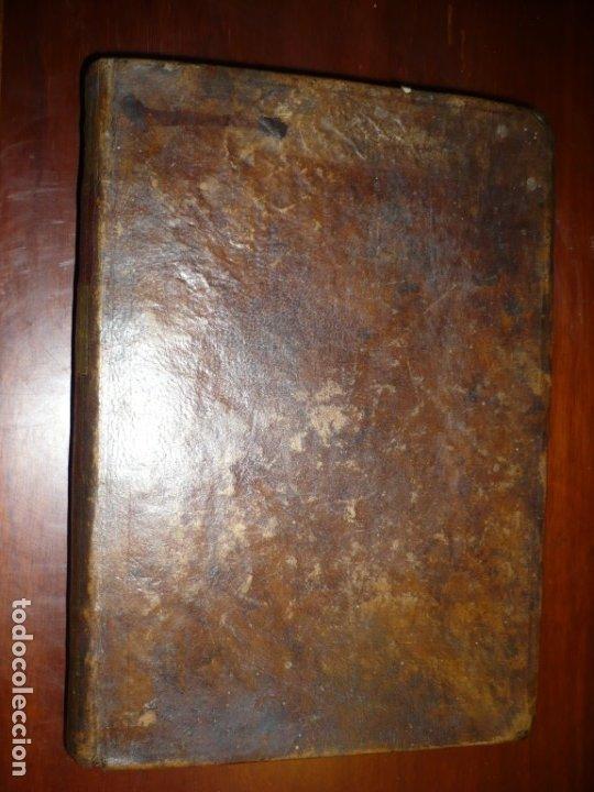 Libros antiguos: EL EVANGELIO EN TRIUNFO O HISTORIA DE UN FILOSOFO DESENGAÑADO 1798 VALENCIA TOMO 2º EDICI 3ª - Foto 9 - 182231963