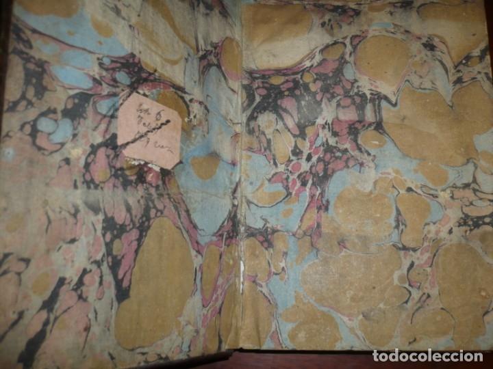 Libros antiguos: EL EVANGELIO EN TRIUNFO O HISTORIA DE UN FILOSOFO DESENGAÑADO 1798 VALENCIA TOMO 2º EDICI 3ª - Foto 11 - 182231963