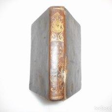Libros antiguos: LA BIBLIA DE LA INFANCIA Ó SEA BOSQUEJO HISTÓRICO Y DOGMÁTICO DE LA RELIGIÓN VERDADERA Y96860 . Lote 182372302