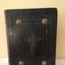 Libros antiguos: GRAN MISAL ROMANO. Lote 182483398