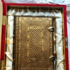 Libros antiguos: LIBRO DE HORAS DE CARLOS VIII REY DE FRANCIA. Lote 182624280