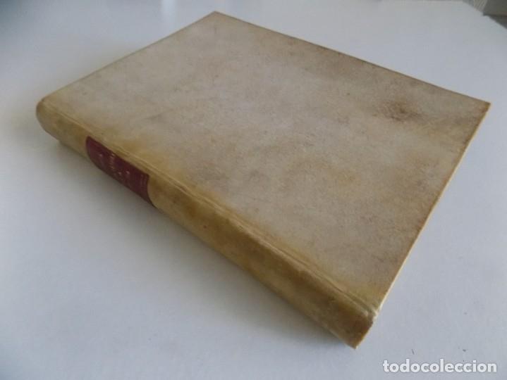 Libros antiguos: LIBRERIA GHOTICA. ANTONIO DE SOLIS. HISTORIA DE NUESTRA SEÑORA DE LA ANTIGUA IGLESIA DE SEVILLA.1739 - Foto 2 - 183029677