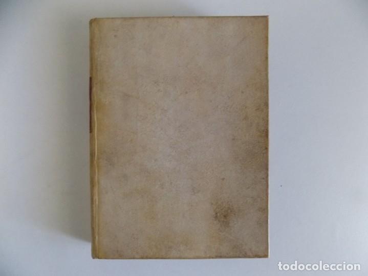 Libros antiguos: LIBRERIA GHOTICA. ANTONIO DE SOLIS. HISTORIA DE NUESTRA SEÑORA DE LA ANTIGUA IGLESIA DE SEVILLA.1739 - Foto 4 - 183029677