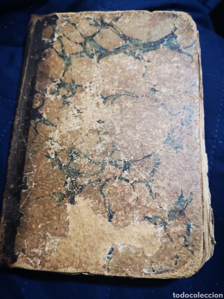 LA LEY DE DIOS, COLECCION DE LEYENDAS BASADAS EN PRECEPTOS DEL DECÁLOGO - MARÍA SINUÉS AÑO 1858 (Libros Antiguos, Raros y Curiosos - Religión)