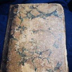 Libros antiguos: LA LEY DE DIOS, COLECCION DE LEYENDAS BASADAS EN PRECEPTOS DEL DECÁLOGO - MARÍA SINUÉS AÑO 1858. Lote 183201232