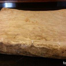 Libros antiguos: 1575 - TOMÁS DE AQUINO / TOMÁS DE VIO CAIETANO - SUMMA THEOLOGIAE PRIMA PARS + INDICES . Lote 183675748
