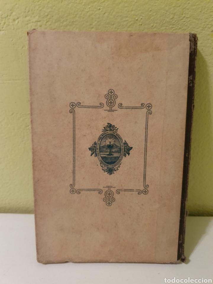 Libros antiguos: ANTIGUO LIBRO NUESTRO BARRO PALENCIA 1938 - Foto 3 - 183864296