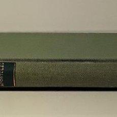 Libros antiguos: LOS APÓSTOLES. ERNESTO RENAN. EDIT. LA ILUSTRACIÓN. BARCELONA. 1868.. Lote 184699087