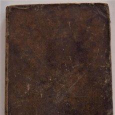 Libros antiguos: EL NUEVO TESTAMENTO TRADUCIDO AL ESPAÑOL DE LA VULGATA LATINA - PHELIPE SCIO DE S. MIGUEL - AÑO 1837. Lote 184873977