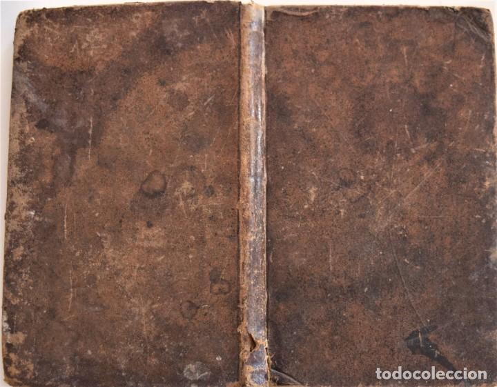Libros antiguos: EL NUEVO TESTAMENTO TRADUCIDO AL ESPAÑOL DE LA VULGATA LATINA - PHELIPE SCIO DE S. MIGUEL - AÑO 1837 - Foto 2 - 184873977