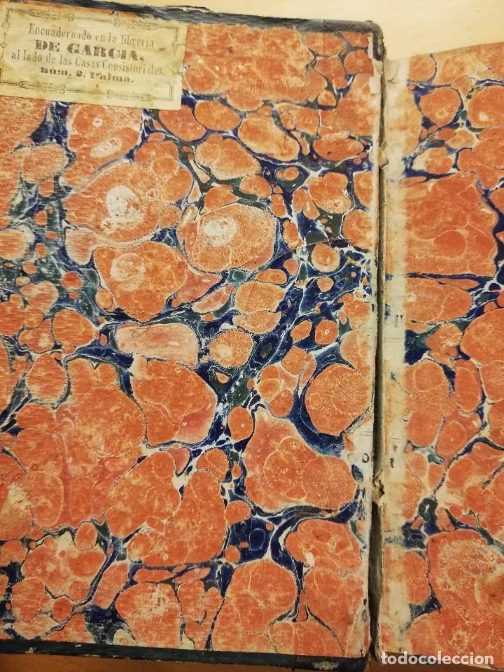 Libros antiguos: NUEVE ORACIONES A MARÍA SANTÍSIMA COMPUESTAS POR SAN ALFOSO DE LIGORIO (1859) OPUSCULOS DEVOTOS - Foto 2 - 186068342