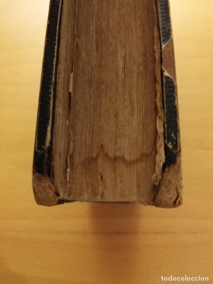 Libros antiguos: NUEVE ORACIONES A MARÍA SANTÍSIMA COMPUESTAS POR SAN ALFOSO DE LIGORIO (1859) OPUSCULOS DEVOTOS - Foto 14 - 186068342