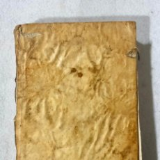Libros antiguos: INSTITUTIONUM CANONICARUM LIBRI TRES AD USUM SEMINARII NEAPOLITANI (1784). Lote 187201365