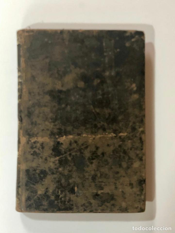 Libros antiguos: MANUALE RITUALIS ECLESIAE ET ARCHIDICECESIS TARRACONENSIS (1853) - Foto 2 - 187293527