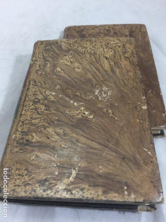 Libros antiguos: TODO POR JESUS O VIAS FÁCILES DEL DIVINO AMOR FEDERICO GUILLERMO FABER 1866/76 - Foto 9 - 188534043