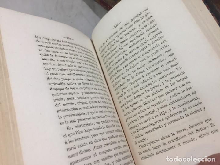 Libros antiguos: TODO POR JESUS O VIAS FÁCILES DEL DIVINO AMOR FEDERICO GUILLERMO FABER 1866/76 - Foto 12 - 188534043