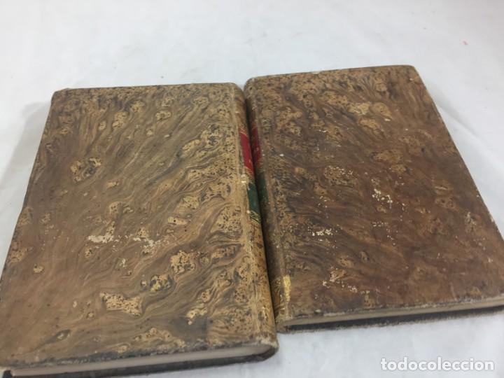 Libros antiguos: TODO POR JESUS O VIAS FÁCILES DEL DIVINO AMOR FEDERICO GUILLERMO FABER 1866/76 - Foto 18 - 188534043