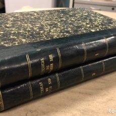 Libros antiguos: COLECCIÓN COMPLETA DE LAS ENCÍCLICAS DE SU SANTIDAD LEÓN XIII. D. MANUEL DE CASTRO ALONSO. Lote 182129782