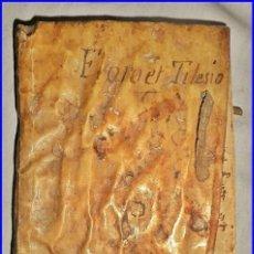 Libros antiguos: AÑO 1557. LIBRO DEL SIGLO XVI EDITADO EN BARCELONA. PERGAMINO.. Lote 189081980