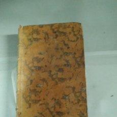 Libros antiguos: 1778. CONFERENCES ECCLÉSIASTIQUES DU DIOCESE D'ANGERS SUR LA GRACE. TOME XV. EN FRANCÉS. Lote 190427622