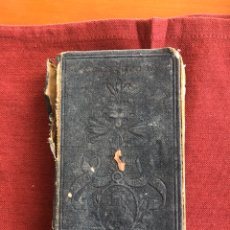 "Libros antiguos: ANTIGUO LIBRO RELIGIOSO ""LA AZUCENA"" 1939. Lote 190697396"
