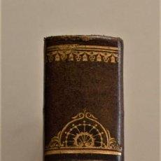 Libros antiguos: TRATADO TEÓRICO-PRÁCTICO DEL MATRIMONIO DE SUS IMPEDIMENTOS... - LEÓN CARBONERO Y SOL - AÑO 1877. Lote 192161772
