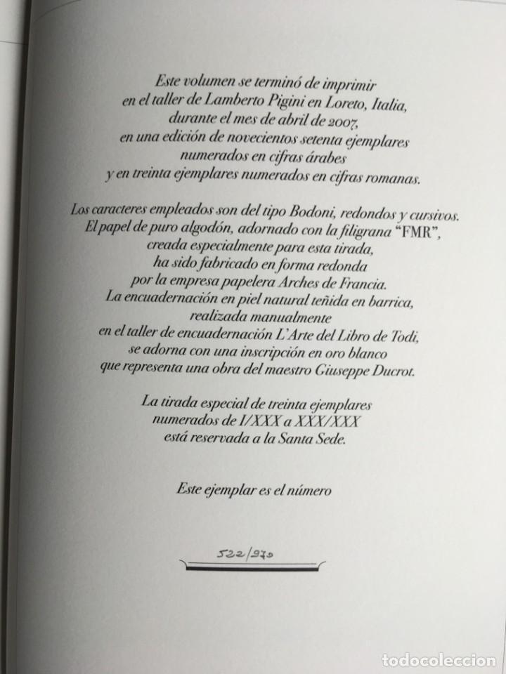 Libros antiguos: BELLEZA E IDENTIDAD - EUROPA Y SUS CATEDRALES - FRANCO MARIA RICCI - MONUMENTAL - COLECCIONISTAS - Foto 2 - 192416206