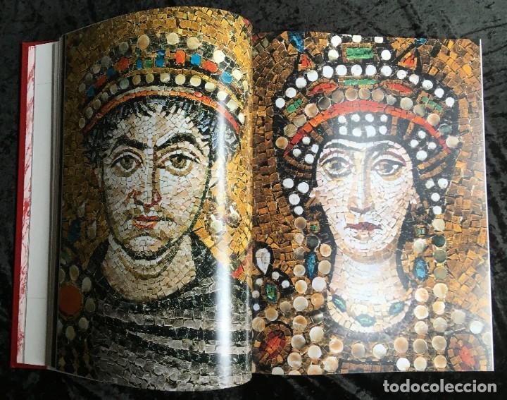 Libros antiguos: BELLEZA E IDENTIDAD - EUROPA Y SUS CATEDRALES - FRANCO MARIA RICCI - MONUMENTAL - COLECCIONISTAS - Foto 7 - 192416206