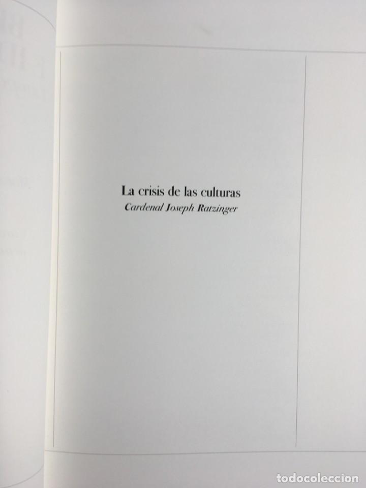 Libros antiguos: BELLEZA E IDENTIDAD - EUROPA Y SUS CATEDRALES - FRANCO MARIA RICCI - MONUMENTAL - COLECCIONISTAS - Foto 8 - 192416206