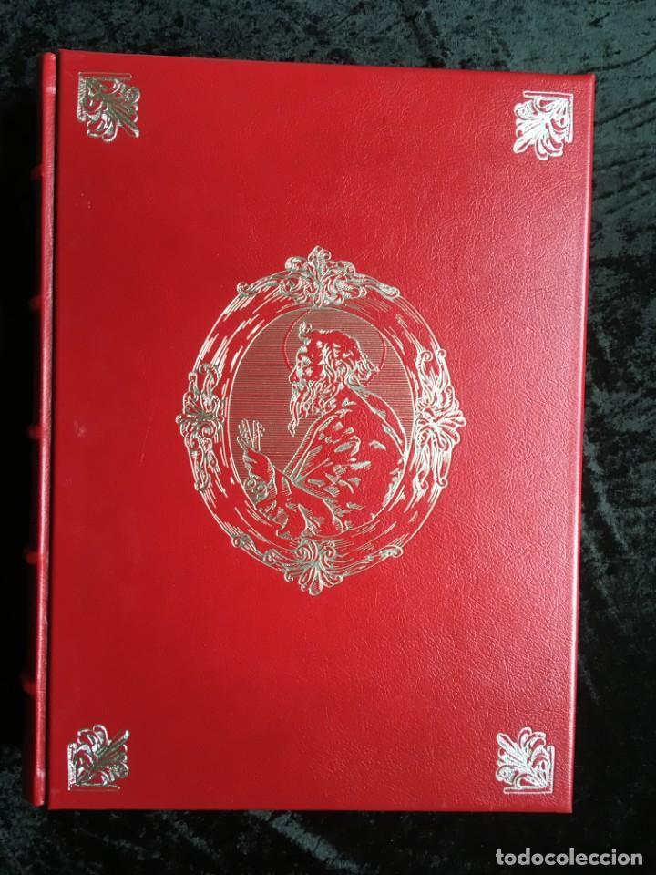 Libros antiguos: BELLEZA E IDENTIDAD - EUROPA Y SUS CATEDRALES - FRANCO MARIA RICCI - MONUMENTAL - COLECCIONISTAS - Foto 11 - 192416206