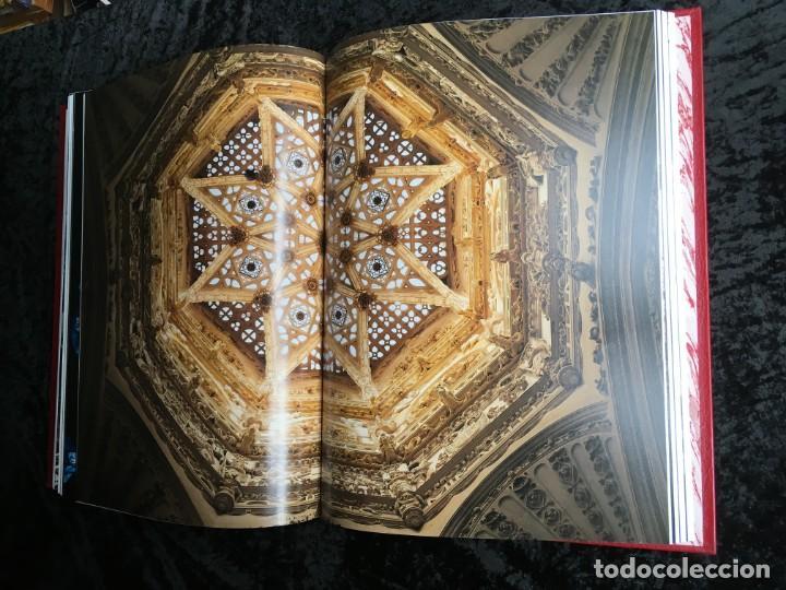 Libros antiguos: BELLEZA E IDENTIDAD - EUROPA Y SUS CATEDRALES - FRANCO MARIA RICCI - MONUMENTAL - COLECCIONISTAS - Foto 16 - 192416206