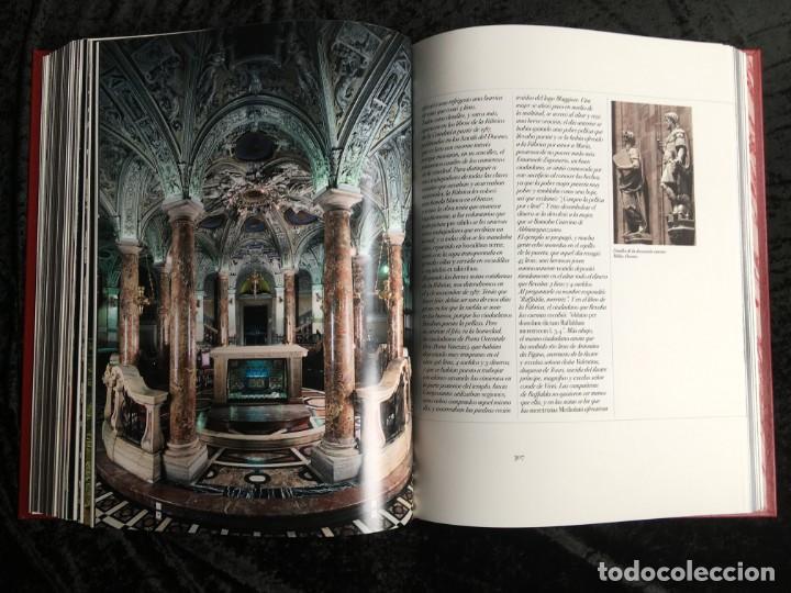 Libros antiguos: BELLEZA E IDENTIDAD - EUROPA Y SUS CATEDRALES - FRANCO MARIA RICCI - MONUMENTAL - COLECCIONISTAS - Foto 17 - 192416206