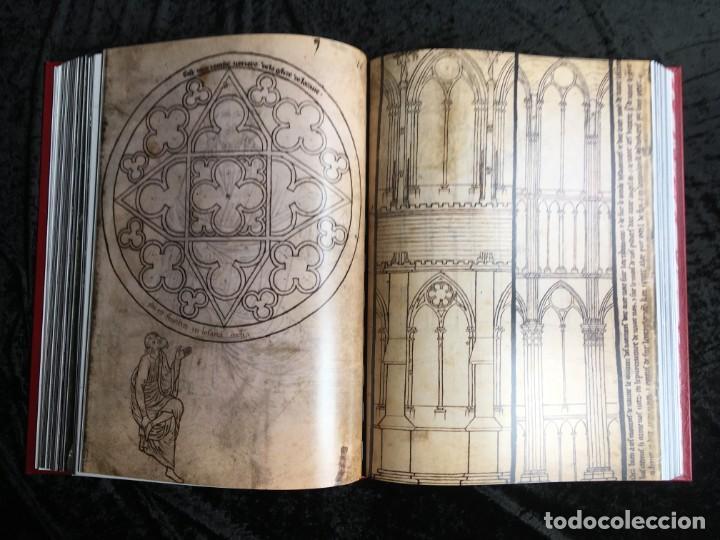 Libros antiguos: BELLEZA E IDENTIDAD - EUROPA Y SUS CATEDRALES - FRANCO MARIA RICCI - MONUMENTAL - COLECCIONISTAS - Foto 19 - 192416206